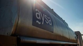 AYSA asegura que está garantizado el servicio de agua para los 12 millones de usuarios