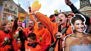Desde el miércoles, Holanda será oficialmente Países Bajos