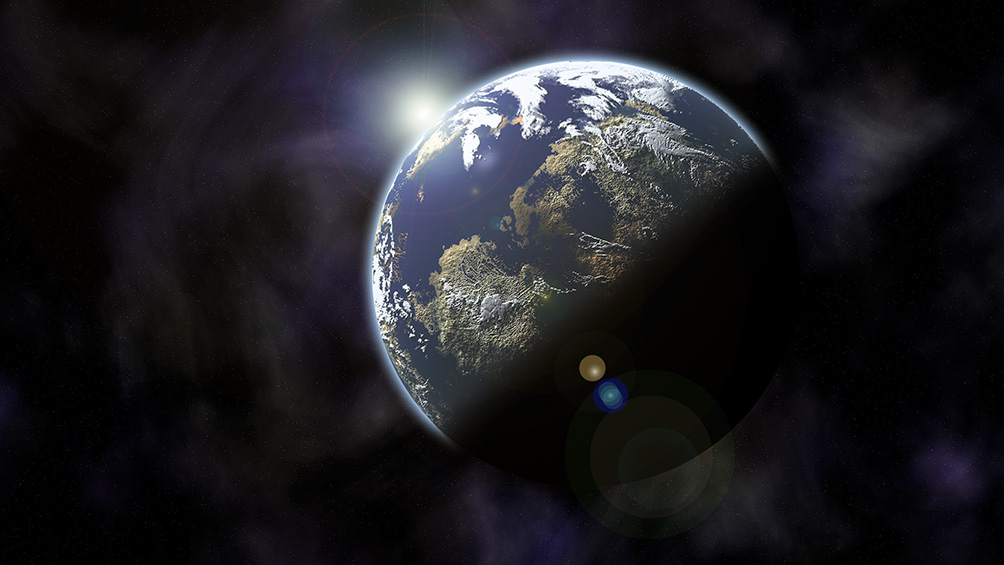 Ecologistas celebran el Día de la Tierra con la difusión de un documento global