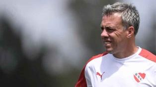 Doble goleada de Independiente en amistosos ante Douglas Haig