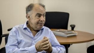 """Mario Cafiero destacó que Sancor está en un """"plan de recuperación"""""""