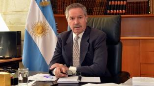 """Felipe Solá: """"Argentina necesita exportar mucho más"""""""