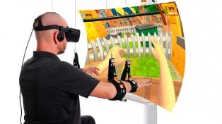 """Realidad virtual aplicada a la rehabilitación, una herramienta con resultados """"demostrados"""""""