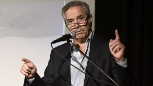 """Solá criticó a organizaciones internacionales por la """"falta de respuesta"""""""
