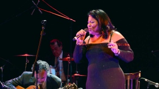Déborah Dixon se presentará al frente de La Fundación de Funk