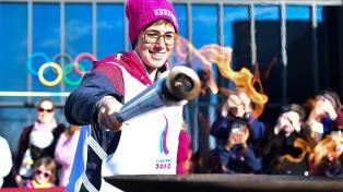 Comenzaron los III Juegos Olímpicos de la Juventud de Invierno