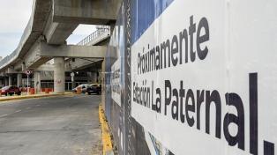 Llaman a licitación para terminar el Viaducto San Martín