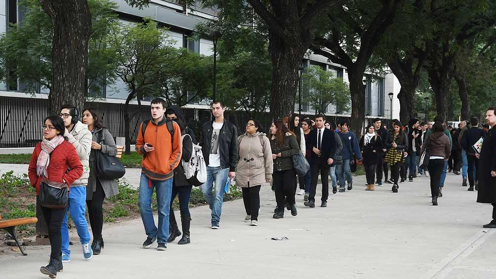 Las 10 profesiones más buscadas en Argentina en tiempos de pandemia