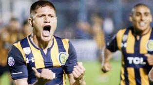 """Gil tras su salida de Rosario Central: """"En algún momento espero volver"""""""