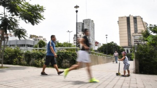 La Manzana 66 y las plazas Clemente y Boedo, conquistas ciudadanas frente a intereses inmobiliarios