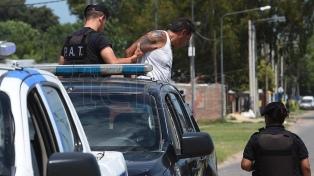 """El jefe de la policía consideró que la provincia tiene """"una sociedad muy violenta"""""""