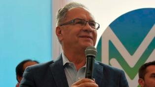 """Descalzo: """"No hay proyecto provincial ni municipal si no hay proyecto nacional"""""""