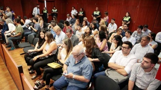 La denuncia contra Alperovich se investigará en Tucumán y en Buenos Aires