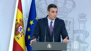 Una modificación de agenda inspira la ofensiva politica y mediática contra Sánchez