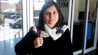 """La flamante directora, Ana Franchi, dijo que """"las becas son una prioridad"""" en su gestión"""