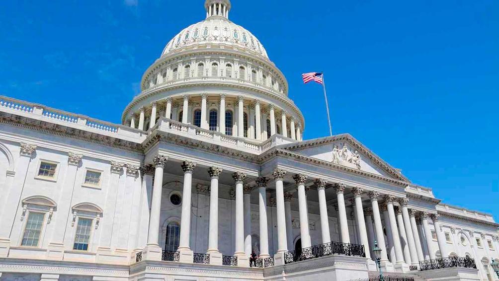 La Cámara de Representantes votó a favor del aumento del techo de la deuda, el Senado ya lo había hecho la semana pasada