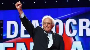 El socialismo democrático que reivindica Sanders, una mala etiqueta electoral