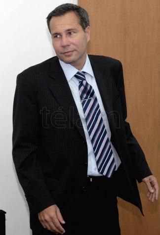 Con Nisman como apoderado, la cuenta estaba a nombre de su madre y su hermana y de Diego Lagomarsino.