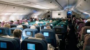 El número de turistas mundial disminuyó un 56% interanual de enero a mayo de 2020