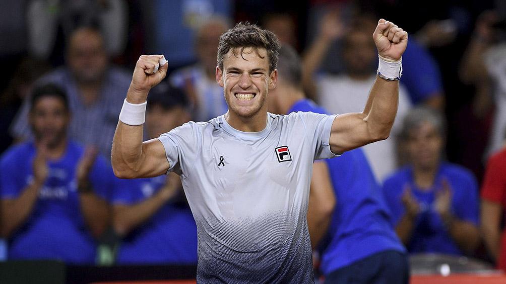 Schwartzman, la gran atracción en el Argentina Open