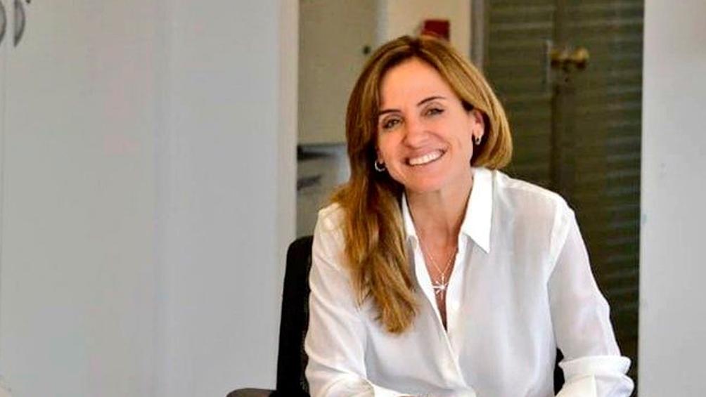 Victoria Tolosa Paz habló de la oposición