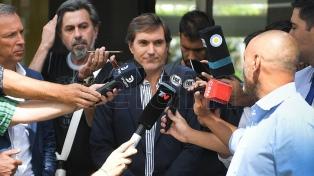 """Mariano Elizondo: """"El torneo de Primera tiene que ser de 20 equipos"""""""