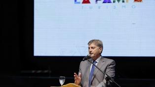 Ziliotto transferirá a los municipios $71 millones para paliar crisis social