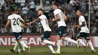 Argentina enfrentará a Colombia en busca de clasificación a Tokio 2020