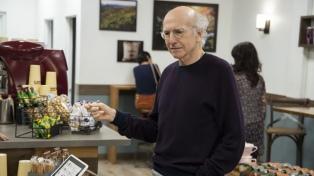 """Regresa el humor misántropo de Larry David con lo nuevo de """"Curb Your Enthusiasm"""""""