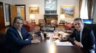 Designaron a Eduardo Jozami como director nacional de Derechos Humanos