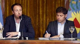 Desmienten que el fondo Fidelity haya notificado su rechazo a la oferta sobre deuda
