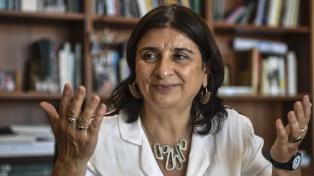 """Para la presidenta del Conicet, """"es vital que la vacuna llegue a los países más pobres"""""""