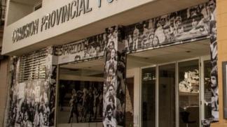 Comisión Provincial por la Memoria - La Plata, Buenos Aires