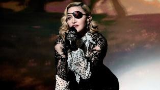 Madonna prepara una película autobiográfica