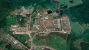 Al menos 26 presos vinculados al PCC escaparon de una cárcel de Rio Branco