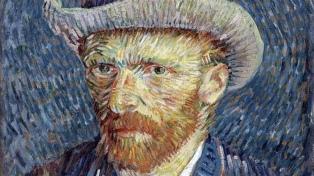 Confirman la autenticidad de un cuadro pintado por Van Gogh