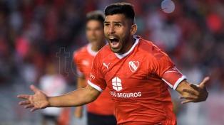 Silvio Romero y Martín Campaña podrían irse de Independiente