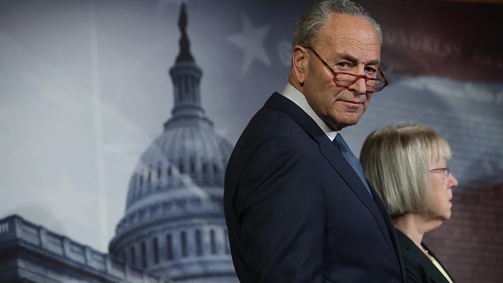 El Congreso de Estados Unidos llegó a un acuerdo para evitar el default