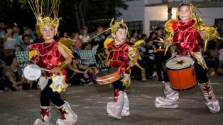 La chaya, el carnaval y otros festivales proponen fiesta y alegría en el oeste riojano