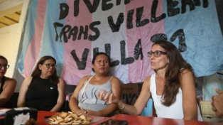 Refuerzan la asistencia alimentaria a personas travestis y trans