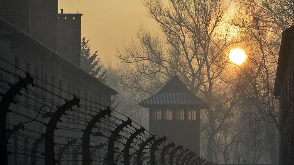 Cómo luce Auschwitz en la actualidad.