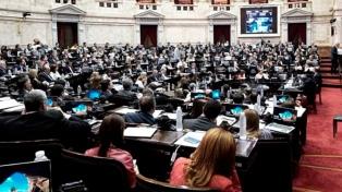 Arranca el debate por la renegociación de la deuda