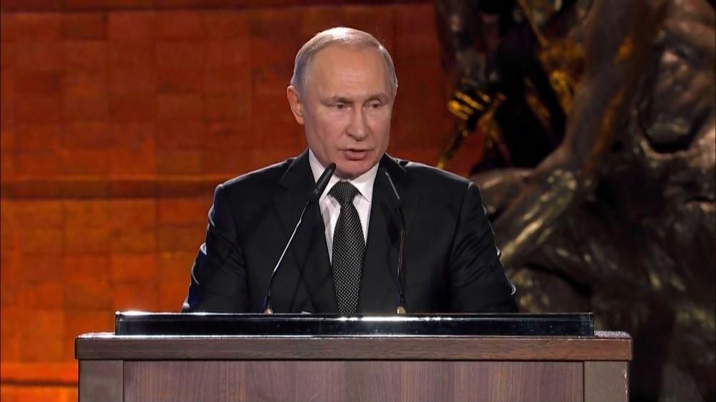 La elección de Biden puede incrementar las tensiones con Moscú