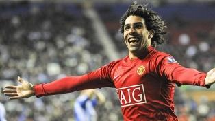 Manchester United estaría interesado en contratar a Carlos Tevez