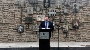 """Centro Wiesenthal dice que hay un """"gran aumento"""" del antisemitismo"""