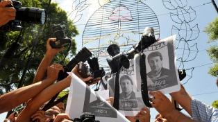 A 23 años del asesinato, realizarán homenajes para recordar a José Luis Cabezas