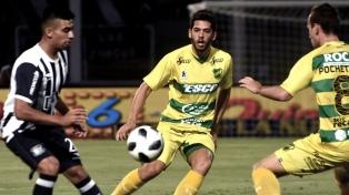 Defensa y Justicia goleó en su estadio a Talleres