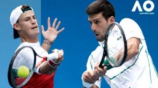 Arranca el US Open de la pandemia con Djokovic como imán y la ilusión de 8 argentinos