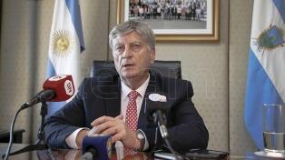 El estado pampeano será querellante en causa contra jueces y un fiscal por contagio