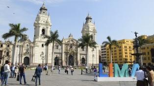 Perú realiza un inventario nacional de recursos turísticos